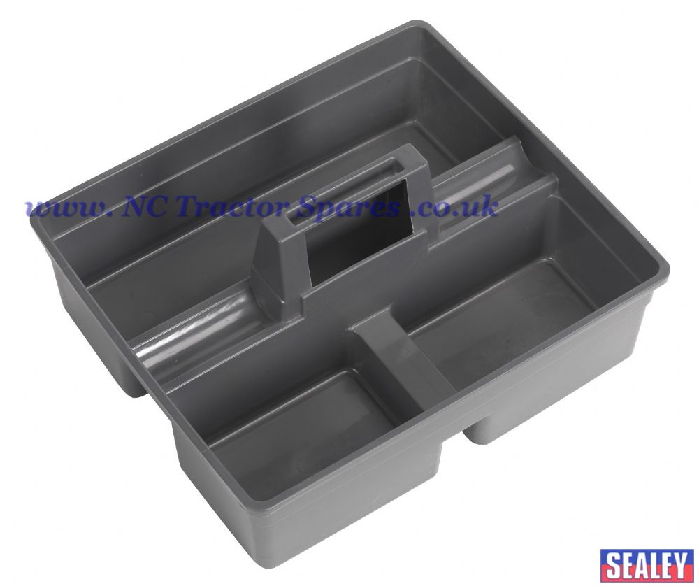 Janitorial Caddy/Tote Tray